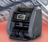 DORS 820-double CIS 2-pocketova  počítačka bankovek
