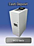 Mincový deposit MSS basic