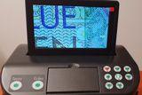 UV 254 nm