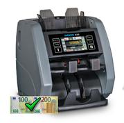 2-pocketova  počítačka bankovek DORS 820-double CIS