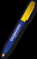 CT 570-overovací / testovací tuška