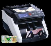 Hodnotová počítačka bankovek BC 231 SD