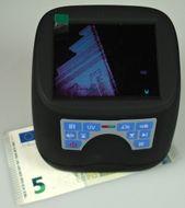 Multifunkční detector HS3B