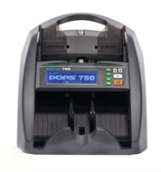 Hodnotová počítačka bankovek DORS 750