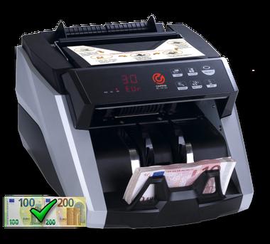 Cash Tester BC 131 SD Kusová počítačka bankovek
