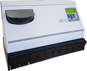 Počítačka a třídička minci MC 10-14 Active s ověřováním