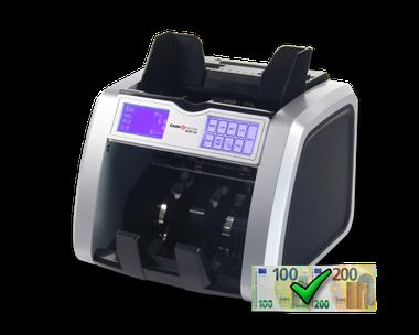 Cash Tester BC 231 SD Hodnotová počítačka bankovek