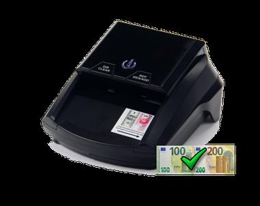 Cash Tester CT 334 - detektor bankovek